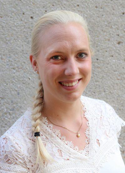 Elisabeth Angerer