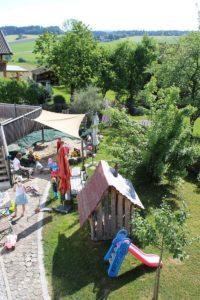 Garten für die Kleinsten (1)