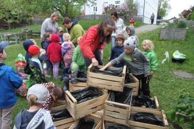Gartenarbeit (3)
