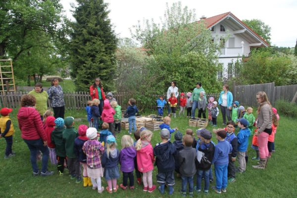 Gartenarbeit (4)