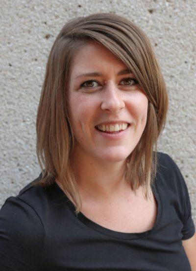 Katharina Graf