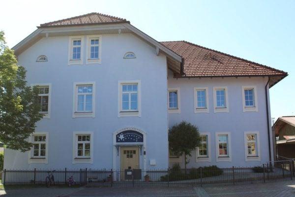 Kindergarten Sternschnuppe Schwabering (1)