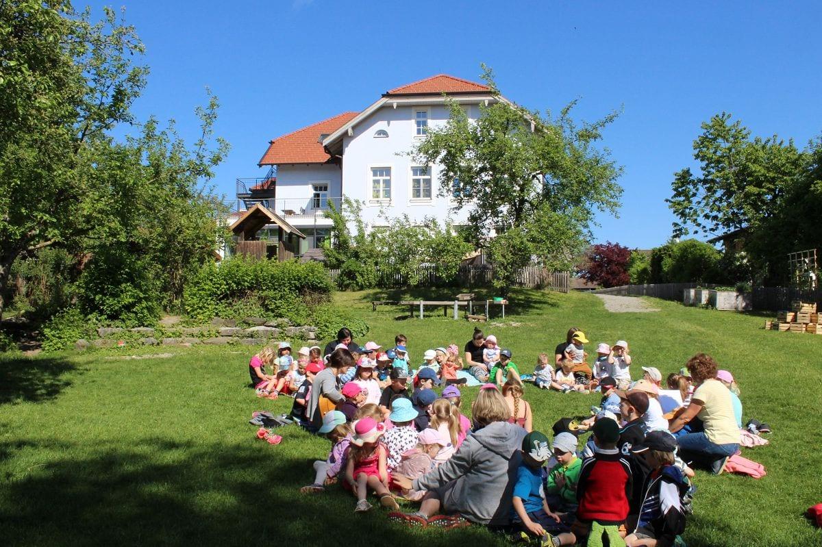 Kindergarten Sternschnuppe Schwabering (4)