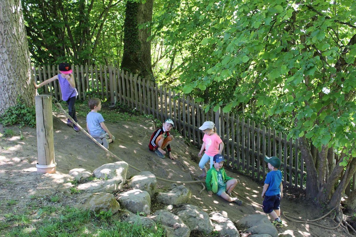Klettersteig (1)