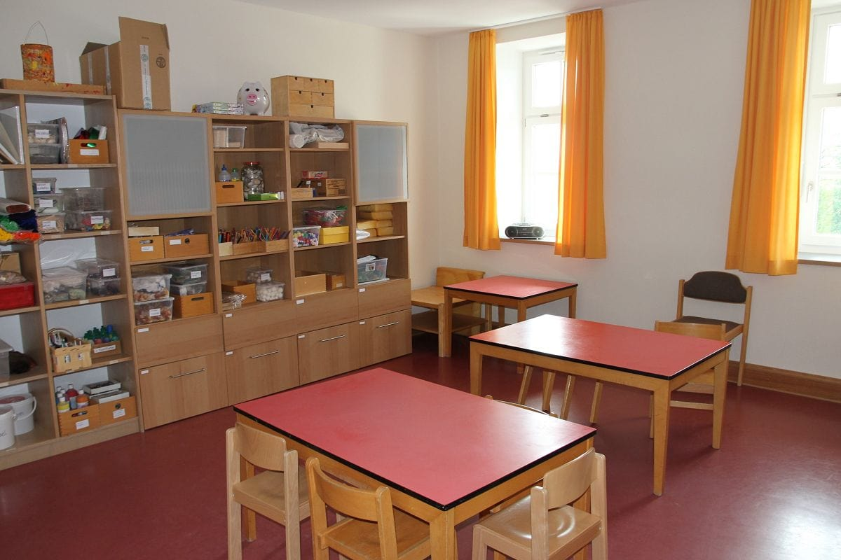 Malzimmer 2