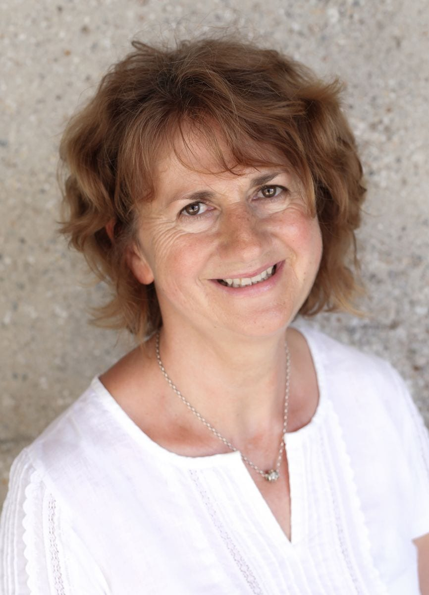 Marlene Schlemmer