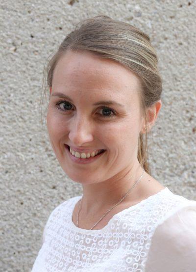 Sandra Guggenbichler