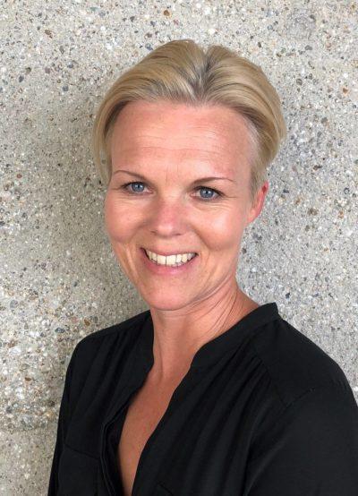 Sylvia Geidobler
